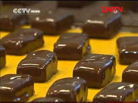 Research: Chocolate might help prevent strokes