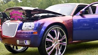 2006 Dodge Magnum tricked out ride - Nokturnal Car Club