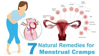 7 Natural Remedies for Menstrual Cramps