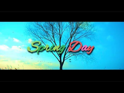 download lagu bts spring day brit rock remix opening ceremony