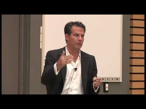 Rotman Book Launch: Richard Florida s The Great Reset