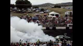 SUMMERNATS burnout 1