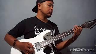 stupidity - kau (guitar cover @wing.budhiwiratmoko)