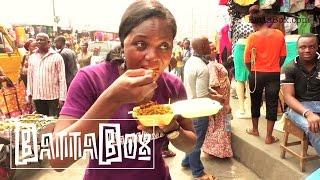 Yummy: Nigeria's Best STREET FOOD