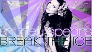 Britney Spears - Break The Ice (Demo Version)