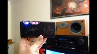 Chord Poly review - Turn your Mojo DAC/Amp wireless - By TotallydubbedHD