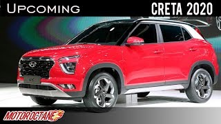 New Hyundai Creta Images | Hindi | MotorOctane