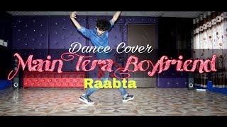 download lagu Main Tera Boyfriend  Dance Cover  Raabta  gratis