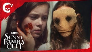 "SUNNY FAMILY CULT | ""Initiation"" | S1E1 | Scary Short Horror Film | Crypt TV"