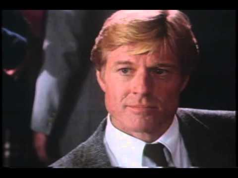 Legal Eagles Trailer 1986