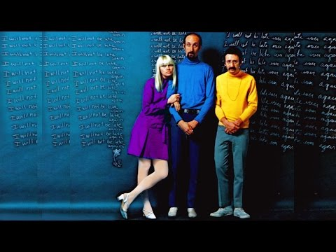 Peter, Paul & Mary - Moments Of Soft Persuasion