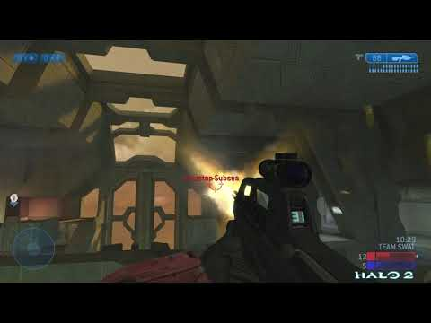 Halo 2 Classic - Swat - Colossus (XBOX ONE)