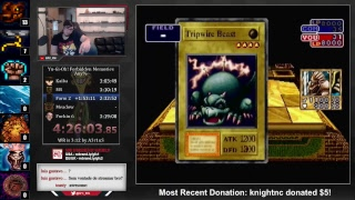 Yu-Gi-Oh! Forbidden Memories - RACING to Beat the Game WITHOUT RNG Manipulation!
