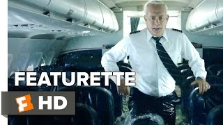 Sully Featurette - The Real People Behind the Miracle (2016) - Tom Hanks Movie