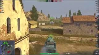Француз D2 | World of Tanks Blitz