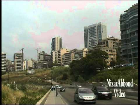 Beirut Lebanon May 2012