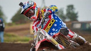 GoPro Onboard | Eli Tomac | 2014 Motocross of Nations Practice | TransWorld Motocross