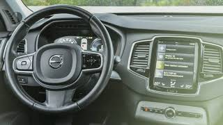 Volvo XC90 T8 AWD Twin Engine 15% bijtelling