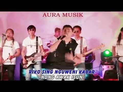NANDA FERARO - GANTUNGNO KOPLO - [Official Video]