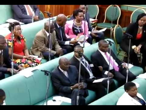 Uganda: Parliament passes draconian anti-gay bill