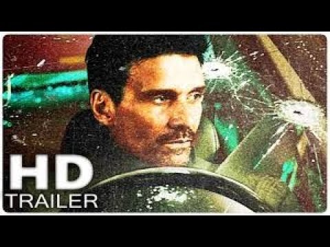 Wheelman official trailer 2017 streaming vf
