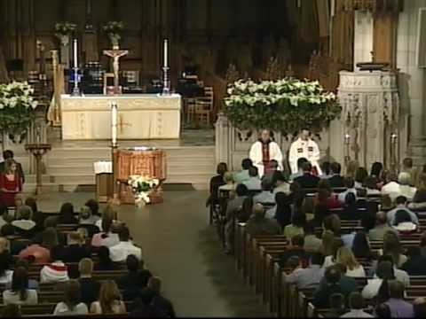 Catholic Mass - 4/7/12 - Easter Vigil for Holy Saturday