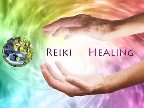 Reiki Music | Healing Music video