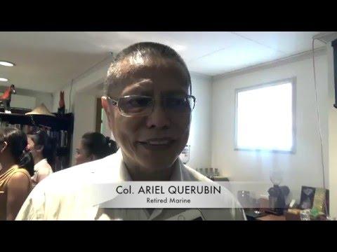 Duterte's 3-6 months vow 'close to impossible'—Querubin