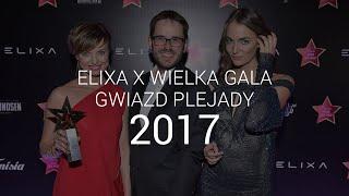 Elixa na Wielkiej Gali Gwiazd Plejady 2017