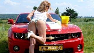 Chevrolet Camaro Тест Драйв