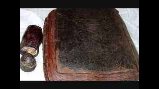1500 YEARS OLD  BIBLE FOUND .