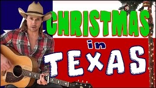 Christmas In Texas - The Marshall