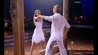 Bridie Carter - Dancing With The Stars - Finale - Round 3 P1