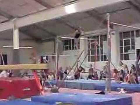 madison parker gymnastics
