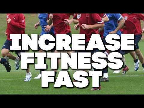 Hate Fitness? 5 Soccer Training Exercise You HATE To Do But Should!