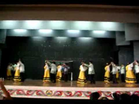 Msu Iit Mapeh Polka Sa Nayon Move video