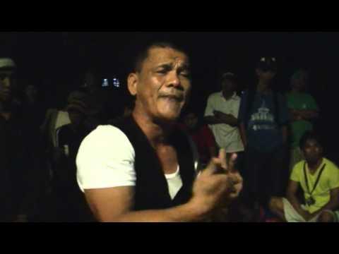 PHILIPPINE ISLAMIC PROPAGATOR LUNETA DEBATE 2. PART.1