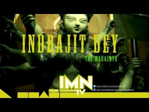 The Mahalaya By Indrajit Dey video