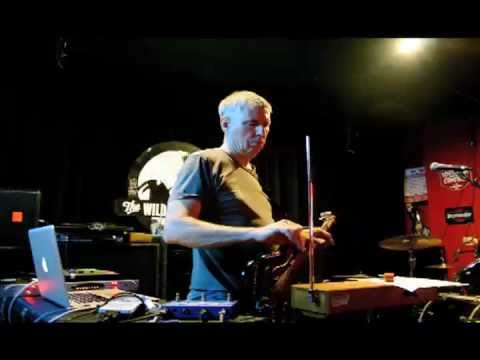 Greg Ginn Interview Jon Hanson Chameleons July 2012