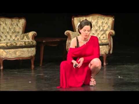 Lilia Khousnoutdinová Ženské tělo: Jeho moudrost a mýty