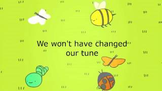 Adventure Time - Island Song With Lyrics
