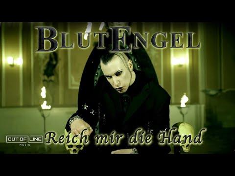 Blutengel - Reich Mir Die Hand