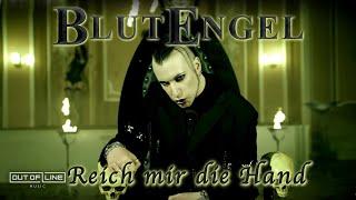 Watch Blutengel Reich Mir Die Hand video