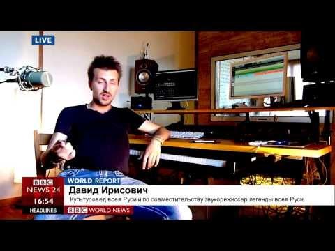 Давид Ирисович о классической музыке