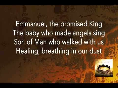"Natalie Grant: ""Alive (MARY MAGDALENE)"" - Official Lyric Video"