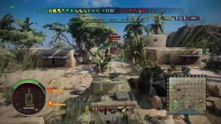 WoT Xbox Obj.268 to the rescue!!!