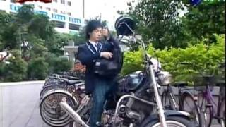 スクール・ロワイヤル 極道學園 第8話
