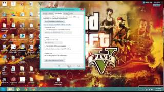 how to fix the start up crash of GTA 5 pc ( R G mechanics )