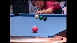 Earl Strickland vs Francisco Bustamante 2002 World Pool Championship