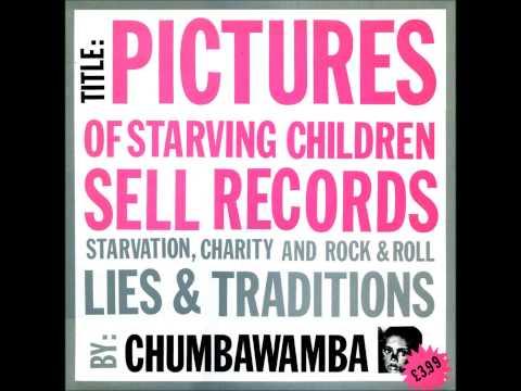 Chumbawamba - Invasion